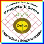 Progetto Il Seme Logo